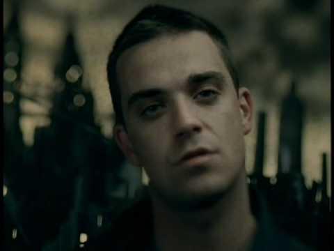 Robbie Williams - Angels (US Version)