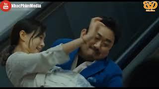 Phim Ma Kinh Dị 2017 - Đại Dịnh Zombie - Nhạc Phim Hay