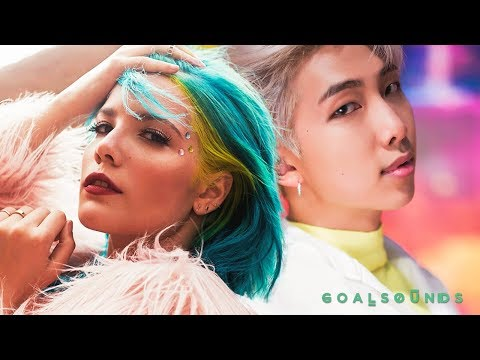 Download BTS & HALSEY MASHUP - BOY WITH LUV / WITHOUT ME / IDOL / COLORS / EUPHORIA feat. MIKROKOSMOS Mp4 baru