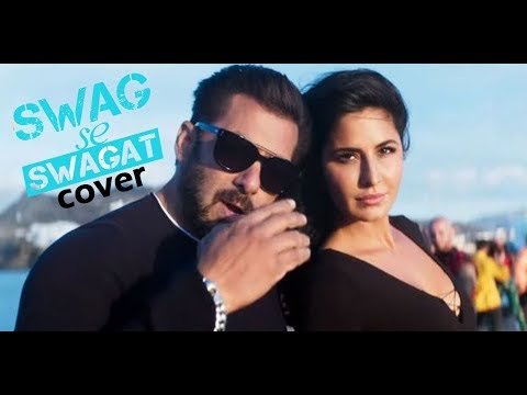 SWAG SE SWAGAT || COVER