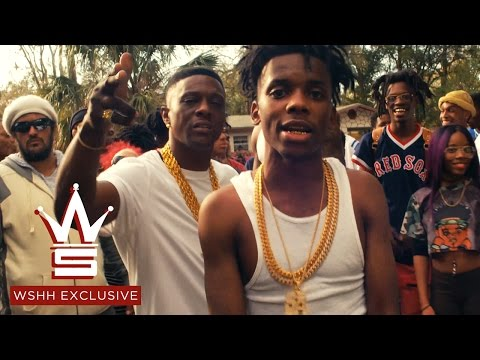 "Baby Soulja Feat. Boosie Badazz ""Dirty"" (WSHH Exclusive - Official Music Video)"