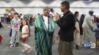 Download Eid al-Fitr at Auckland New Zealand 2016 3Gp Mp4