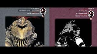 Goblin slayer chapter 22 & 23