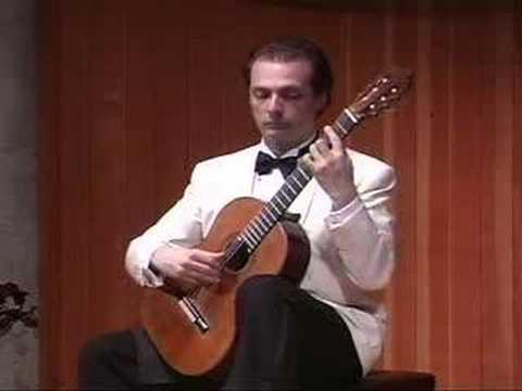 Stefano Grondona plays E. Granados: Danza n. 7