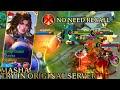 Masha Try In Original Server - Mobile Legends Bang Bang thumbnail