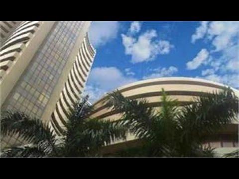 Sensex up 138 points; Rupee edges lower against US dollar