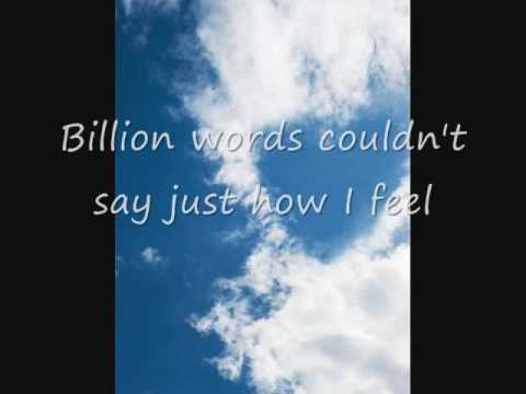 Babyface- Nobody knows it but me with lyrics