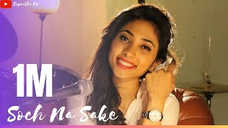 download lagu Soch Na Sake Song Mashup By Suprabha Kv  gratis