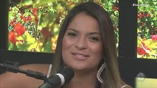 Tatah Santana apresenta clipe com a participação de Gabriel Diniz - VOCÊ EM DIA