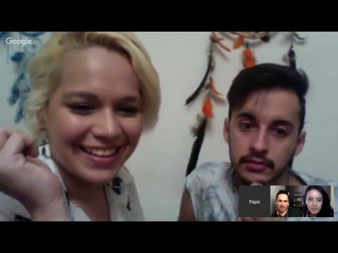 LIVE com Cintya Sabino, Mola do Canal das Bee e Carol Vaz Papo Astral - PARTE 2