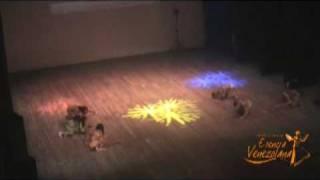 Vídeo 5 de La Etnia