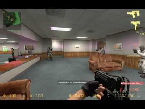 VHG Counter-Strike Source Griefing 1.3 Video
