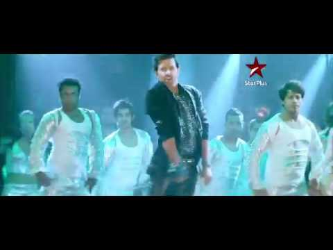 Just Dance music video - Hrithik Roshan.MP4