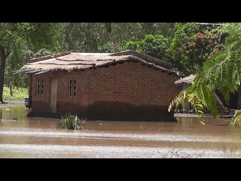Malawi NGOs step up Malawi Flood Relief Response