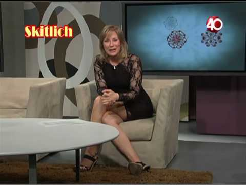 Vivian Silberstein Piernas - Kaleidoscopio 05/01/2010