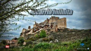 Alcarria Infinita, BMW F 800 GS Adventure DJI Spark