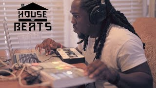 "🏡House Of Beats 🎶Challenge - ""Headphone Test"" Episode 6"