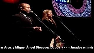 Vivo y Directo -  48º Certamen para Nuevos Valores 2019 - 12va Luna - 15-01-2019
