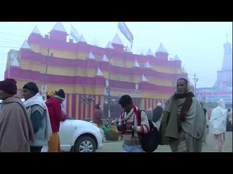 HBS at the Kumbh Mela