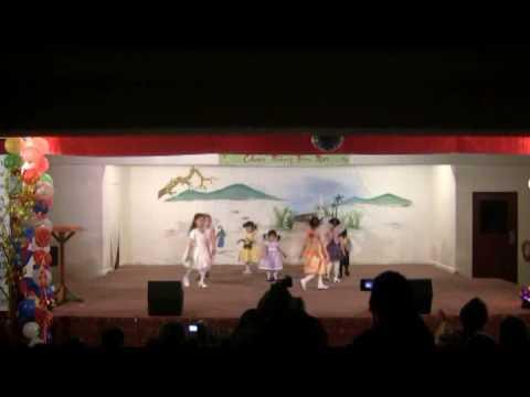 Kia Con Buom Vang - Xuan Ky Suu 2009 - Au Nhi Hy Vong video