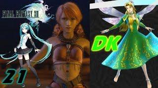 Final Fantasy XIII_Episode 21: Nautilus
