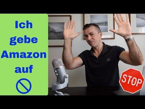 Top 3 Gründe warum Anfänger mit Amazon FBA scheitern - was du wissen musst!