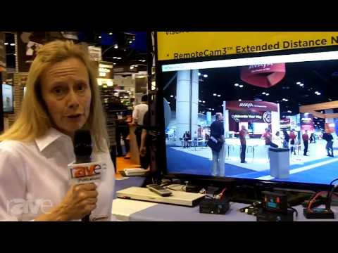 InfoComm 2013: Sound Control Technologies Shows Off Camera Extension Integration Kits