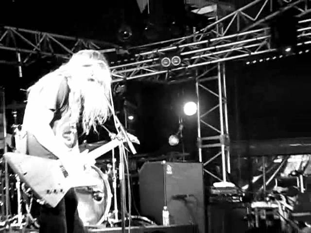 Big Business - Live @ Hellfest