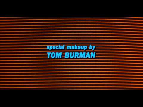 Halloween III: Season of the Witch opening credits