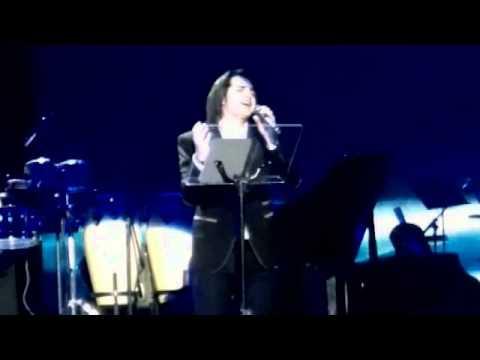 Mohsen Yeganeh - Yek Hafteh Be Eyd (live HQ 2013)