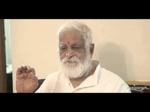 Guruji Amritananda talk about Sri Yantra Puja