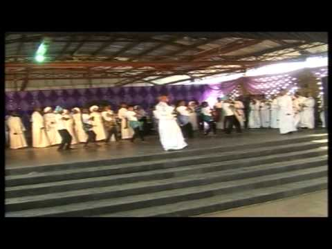 C & S Church Movement Surulere, Ayo Ni O (40th Choir Anniv. Mega Concert) video