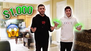 FaZe Rug Offered Me $1,000 To Do THIS ON CAMERA...