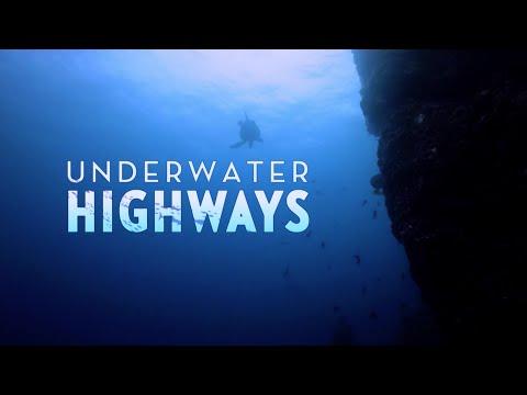 'Underwater Highways' Episode Teaser