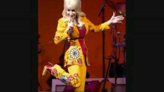 Watch Dolly Parton Red White And Bluegrass video
