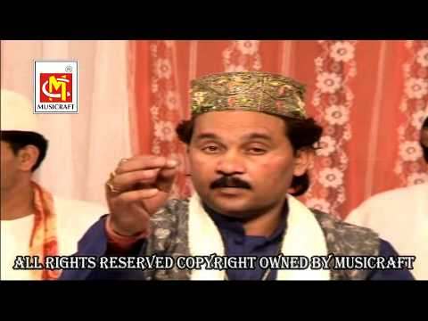 Allha Hi Janta Hai Mohammed Ka Martaba || Ashok Zakhmi || Original Video Qawwali || Musicraft