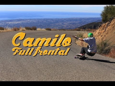 Raw Run | Full Frontal with Camilo Cespedes