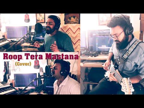Roop Tera Mastana | Darshan Joshi | Bhavik Patel | Nauman Mulla