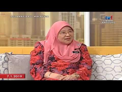Selamat Pagi Malaysia : 07 Jan 2019 : Zero Reject Policy