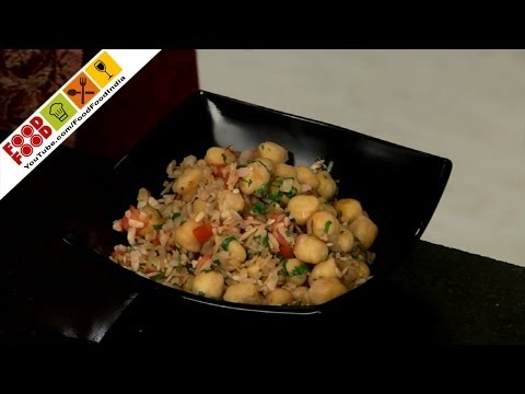 Power Poha | Food Food India - Fat To Fit | Healthy Recipes