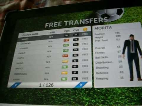 Dream League Soccer Ronaldinho in Dream League Soccer For