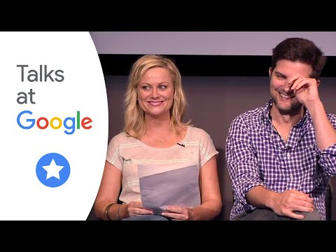 Parks and Recreation: Talks at Google
