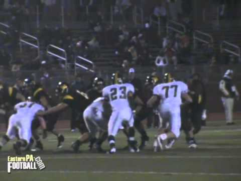 2011 Allentown Central Catholic vs Archbishop Wood Video Highlights.m4v