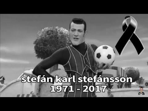 MUERE STEFAN KARL