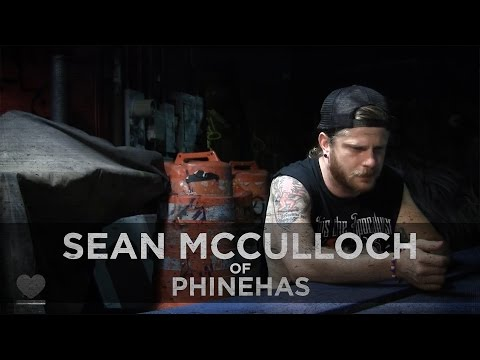 Ostracized by the Church -- Sean McCulloch of Phinehas