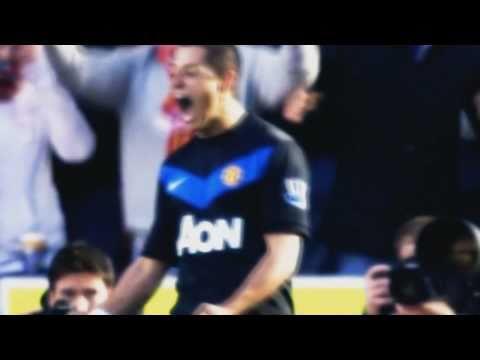 Barcelona Vs Manchester United 2011 London TRAILER Champions League Final