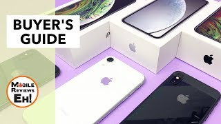 Should you UPGRADE? - iPhone XR vs. iPhone XS/XS MAX - 17 Differences
