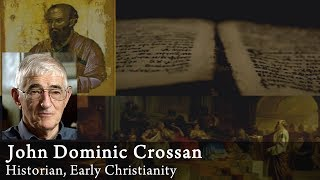Video: Apostle Paul evolves from radical, liberal to conservative; de-radicalized and sanitized to appease Rome - John Dominic Crossan
