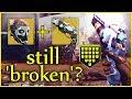 Revisiting The Broken Loadout Ace Of Spades One Eyed Mask Destiny 2 Forsaken mp3