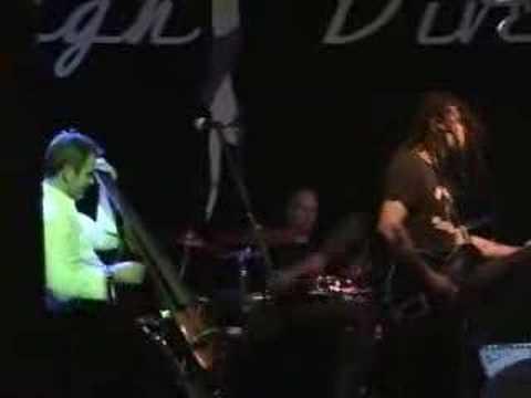 EMT - Eric McFadden Trio